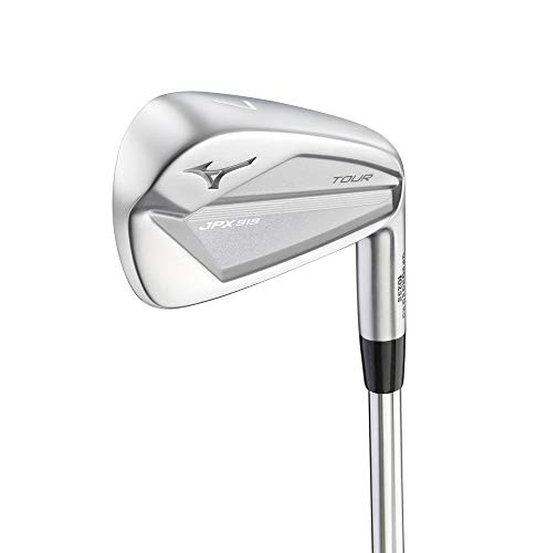 Mizuno JPX919 Tour Iron Set (Men's,Right Hand, Steel, Stiff, 3-PW)