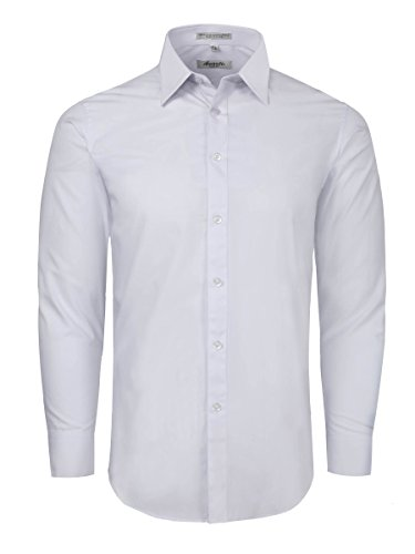 Amanti Slim Dress Shirt Convertible