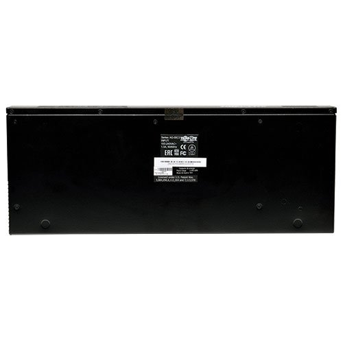 TRIPP LITE 8-Port Compact 1+1 User Rackmount Cat5 IP KVM Switch (B072-008-1-IP) by Tripp Lite (Image #5)