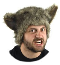 elope Hat Werewolf ()