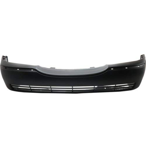 Lincoln Town Car Bumper Molding - Front Bumper Cover for LINCOLN TOWN CAR 2003-2011 Primed