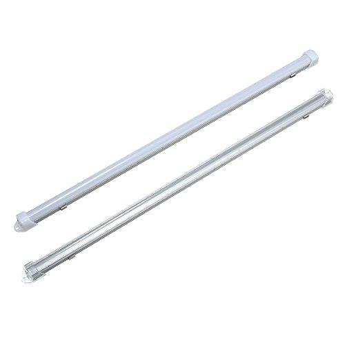 Lights   Lighting   50Cm Xh 062 U Style Aluminum Channel Holder For Led Strip Light Bar Under Cabinet Lamp Lighting   Led Strip Channel Holder   1Pcs