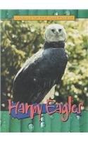 Harpy Eagles (Animals of the Rain Forest) pdf epub