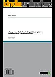 Salutogenese: Modell zur Entmystifizierung der Gesundheit nach Aaron Antonovsky