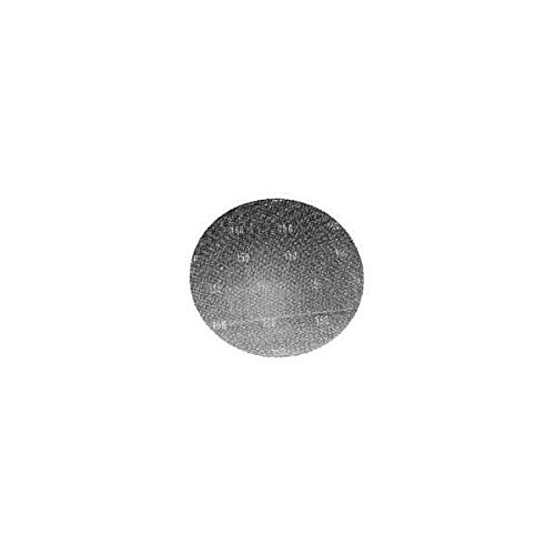 100g 17 Screen-Bak Disc Essex Silver Line Corporation 17SC100