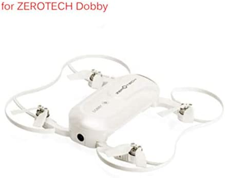 Dailyinshop 1500mAh 7.6V Lipo Batterie pour Zerotech Dobby Drone (Couleur: Blanc)