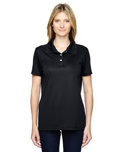 - Hanes Women's Cool Dri Sportshirt, XX-Large, Black