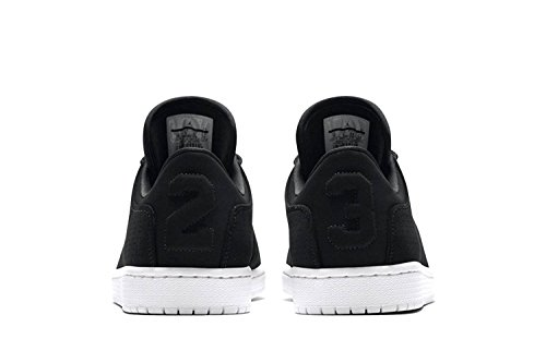 010 Low White Nike Black Jordan 1 Flight 5 888264 qSzYSB