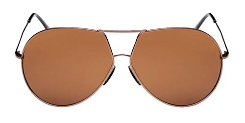 Eyewear Lunettes mode Unisexe soleil anti de Lunettes HD Polaroid Couleur5 de JYR soleil Aviator ultraviolets marée Ygnqx6SCSw