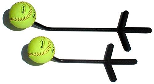 FastArm Softball Bundle Pitching/Throwing Training Aid by FastArm