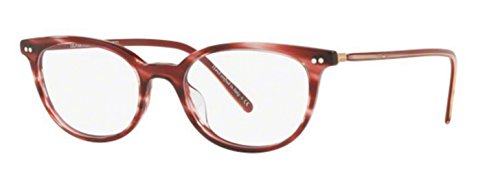 New Oliver Peoples OV 5365 U 1616 Gracette Cherry Cocobolo Eye - Cocobolo Peoples Oliver