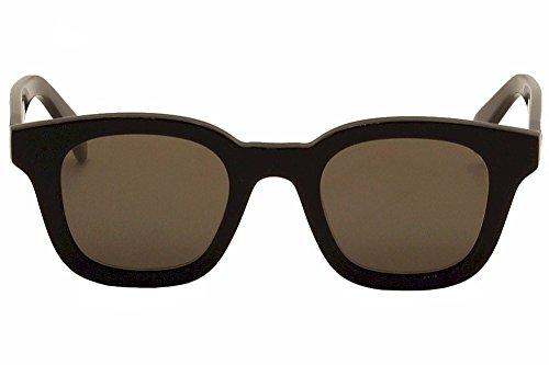 c537649c5172 Celine 41376S 807 Black 41376S Wayfarer Sunglasses Lens Category 3  Celine   Amazon.ca  Clothing   Accessories
