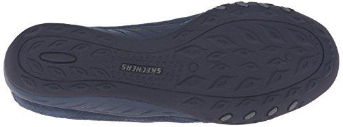 Skechers Relaxation Sport Women's Fashion Sneaker Navy 11qT0WP
