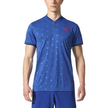 adidas Men's London Polo Tee