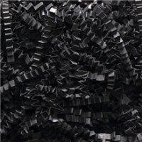 Aviditi CP10U Crinkle Cut Paper, 10 lbs per Case, 1 Pack, Black by Aviditi