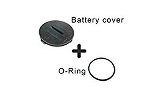 Suunto Vector Case (Battery cover & O-ring)