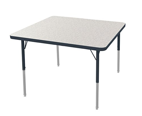 Adjustable Tables For Classrooms - 3