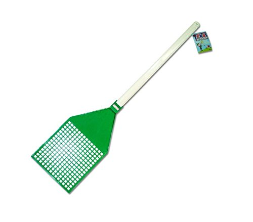 Jumbo Texas fly swatter - Case of 12 by bulk buys -