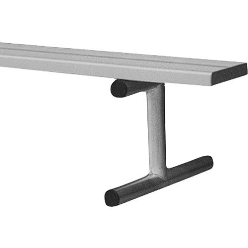 7.5' Surface Mount Bench - 1