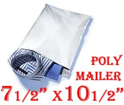 """1000 (One Thousand S2 (Dimension 7 1/2"""" X 10 1/2"""") Poly M..."""