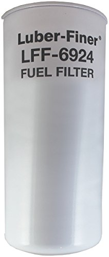 Luber-finer LFF6924 Heavy Duty Fuel Filter