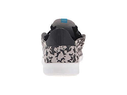 Sneaker Blot Black Apollo Camo Grey Fashion White Native Moc Shell Pigeon Unisex Jiffy nF1ROPxI