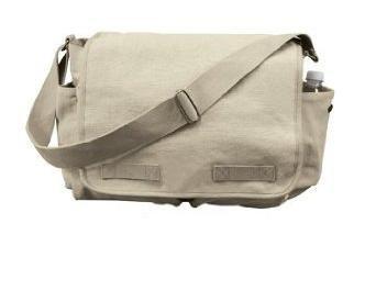 Rothco Messenger Bag Jack Bauer - 1