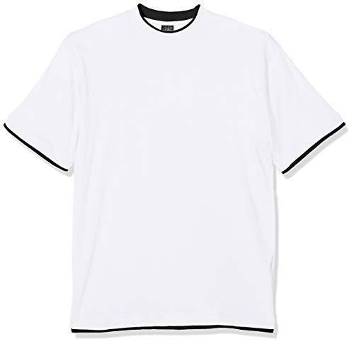 Black Homme shirt Classics T Coque White Urban w7RYfq7