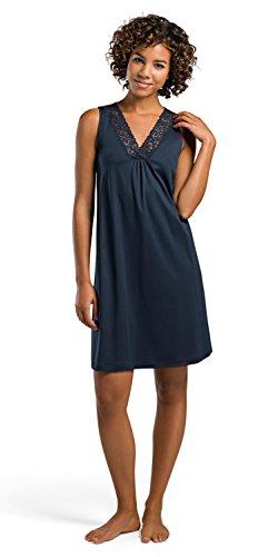 Hanro Mercerized Cotton Gown - 9