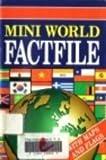 Bartholomew Mini World Factfile, Bartholomew, John, and Son Staff, 0702821799