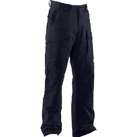 Under Armour Men's UA Storm Tactical Duty Pants 44 Waist 32 Length Dark Navy Blue