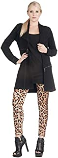 product image for Eva Varro Barcelona Long Jacket Black Pebbles Plus Sizes