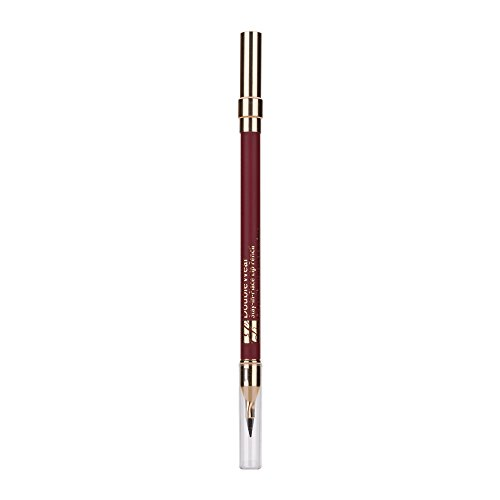 Estee Lauder Double Wear Stay-in-Place Lip Pencil, 06/Apple Cordial, 0.04 Ounce