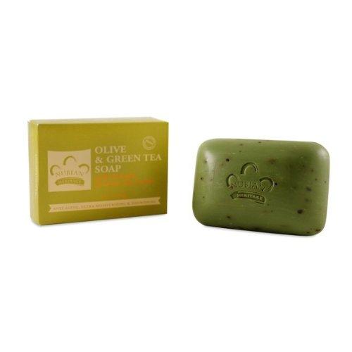 Olive Butter Soap Bar 5 oz (Olive Nubian Butter)