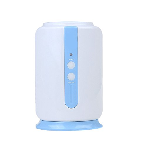 Price comparison product image Rely2016 Household Refrigerator Ozone Generator Sterilizer to Remove Odor,  Bacteria and Keep Food Fresh,  Blue Color