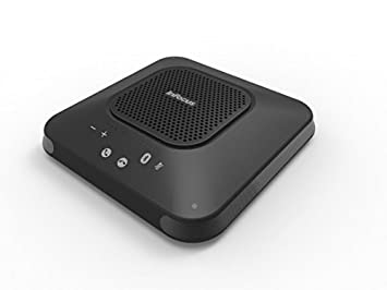 InFocus Corporation Thunder Speakerphone, USB, Bluetooth