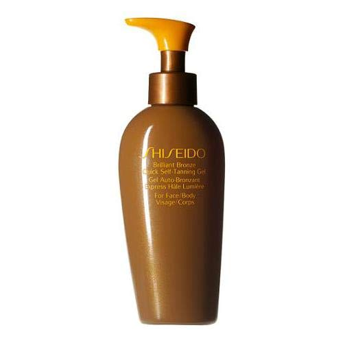 Brilliant Bronze Quick Self-Tanning Gel, 5.2 oz Brilliant Bronze Self Tanning