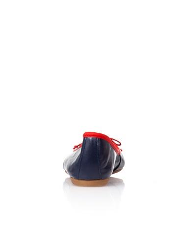 Color Ribete Marino Bisu Bailarinas Bisu Bailarinas YqOI66