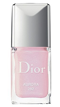 Dior 2018 Diorsnow Twinkling Lights Vernis Gel Nail Polish - Aurora No. 282