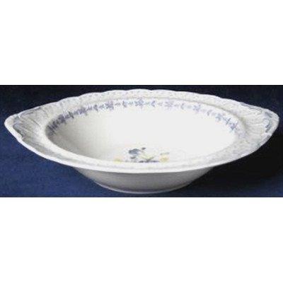 Nikko Ceramics 27A-6 Blue Peony 10.25