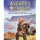 Asgard's Chosen Board Game