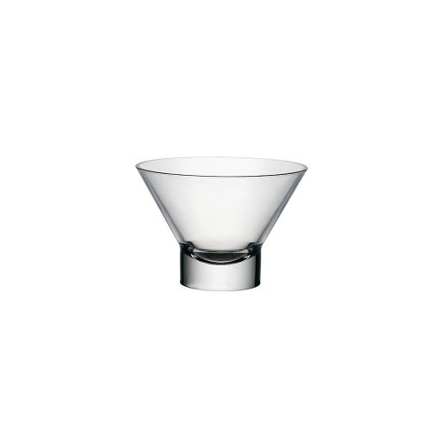Bormioli Rocco Ypsilon Dessert Clear 13 oz (06-1413) Category: Dessert Glassware ()