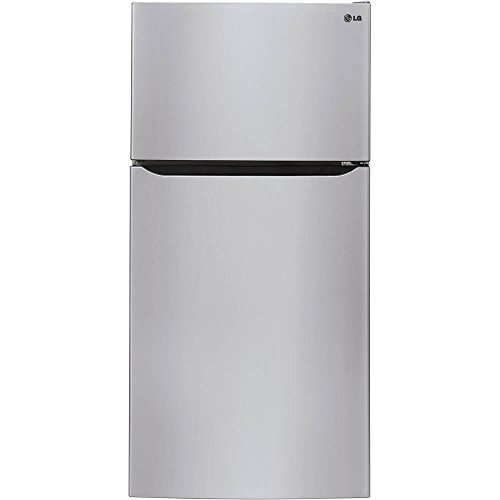 LG LTCS24223S Traditional Refrigerator Stainless