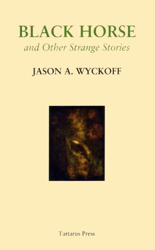 Black Horse and Other Strange Stories
