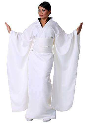 (Women's Kill Bill O Ren Ishii Costume Medium)