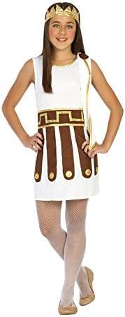 Atosa- Disfraz Romana, 5 a 6 años (20623): Amazon.es: Juguetes y ...