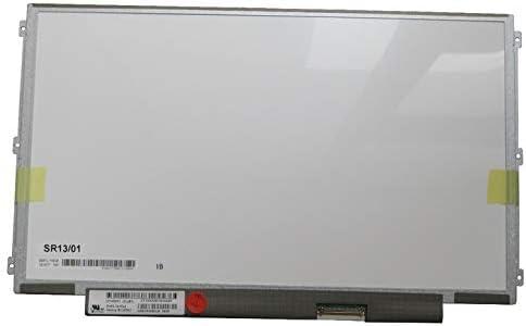 Calvas LP125WH2-SLT1 LP125WH2 SL Laptop LCD Screen Panel IPS LVDS 40pin 1366768 Original New LP125WH2 SLT1 T1