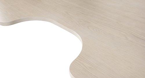 Autonomous SmartDesk - Ergonomic Wood Top - Oak by Autonomous (Image #1)