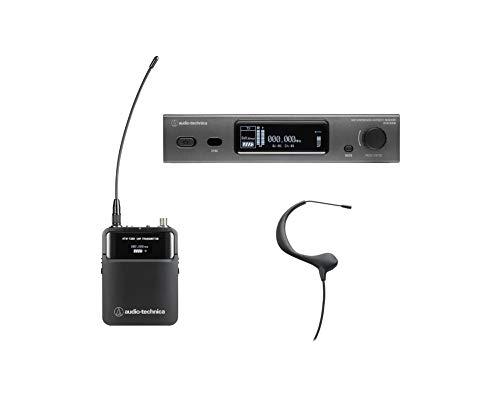 Audio-Technica 3000 Series Wireless System Wireless Microphone System Headworn Mic (ATW-3211/893EE1) 3000 Series Wireless System