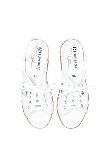 Geraldina White Superga Superga White 2682 Cotropew Superga Geraldina 2682 Cotropew qAx7fwU7